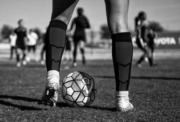 Wandelvoetbal